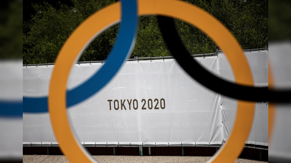 Tokyo Olympics Opening Ceremony Director Fired Over Old ...